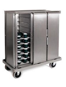 Jasa Pabrikasi Food Trolley | Trolley Makanan | Troly Barang
